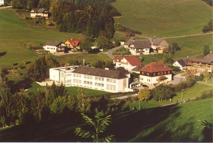 Volksschule / Gemeinde