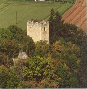 Ruine Sturmberg